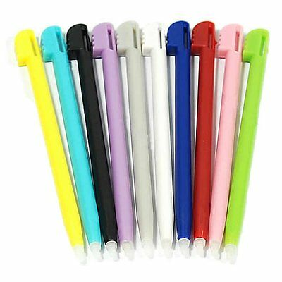 10x Stylus Pen for Nintendo DS NDS Lite DSL Keep Screen Scratch Free FAST DELIVE