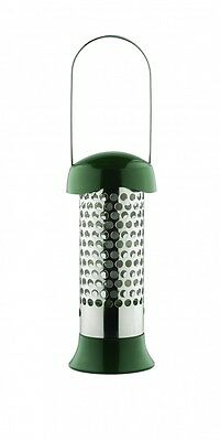 "NEW Chapelwood Style Peanut Feeder  8"" High, Strong & Durable"
