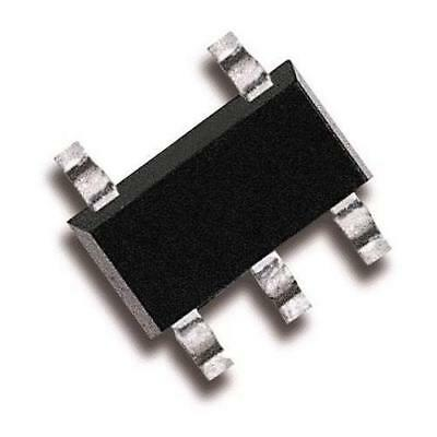 10 x STMicroelectronics ESDA25W5, Quad Uni-Directional TVS Diode, 150W, 5-Pin