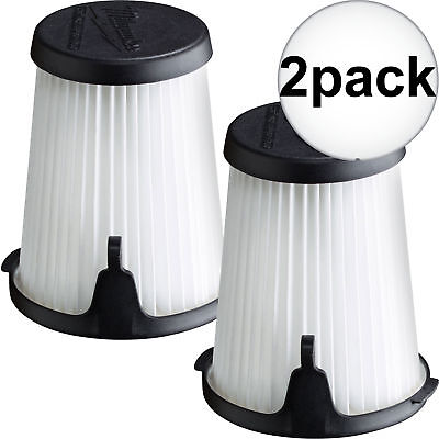 2pk HEPA Filter Replacement for M12 0850-20 Compact VAC Milwaukee 49-90-1950 New