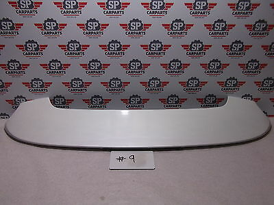 Lexus CT200H 2011 2012 2013 2014 OEM rear spoiler wing 76891-76010