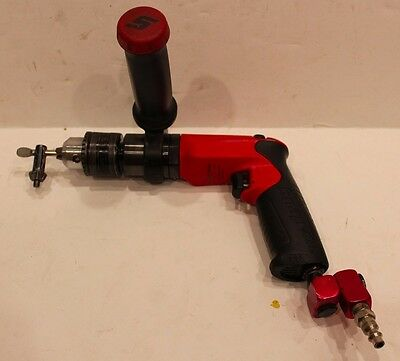 "Snap On Tools!! PDR5000A 1/2"" Reversible Air Drill! Good Condition & Free SHIP!!"