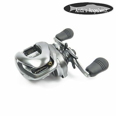 Shimano Aldebaran BFS XG Left Handle NEU 2017