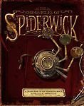 The Chronicles of Spiderwick Grand Tour of the Enchanted World DiTerlizzi Black