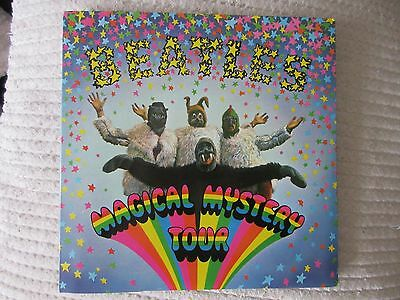 "The Beatles - Magical Mystery Tour EP 7"" Stereo SMMT-1"