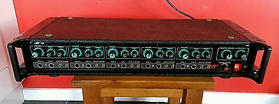 hh ma150 amp fully working with case ++OFFERS CONSIDERED++
