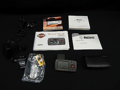 Harley Road Tech GPS 92313-06