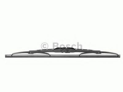 Genuine BOSCH 3397011813 / H251 SUPERPLUS REAR Car Window Wiper Blade