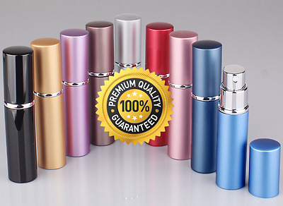 6ml Refillable Perfume & Aftershave refillable pocket travel atomiser