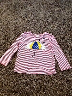 Girl's Old Navy Long Sleeve Shirt, Size 3T