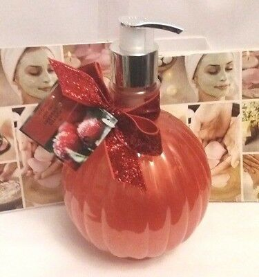 New PURE Passion Luxury FROSTED CRANBERRY Liquid Hand Soap 780ML / 26.4fl.oz