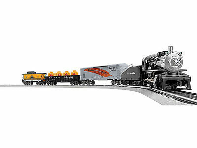 LIONEL 6-83080 Rio Grande 0-4-0 Switcher LionChief Train Set  BRAND NEW 2016