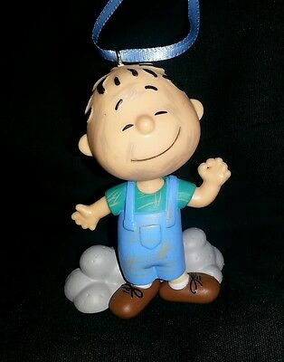 The Peanuts Gang Pigpen Christmas Ornament-collection LAST ONES