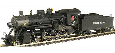 Union Pacific UP 2-8-0 Consolidation Steam Locomotive DCC Ready #723 N-Scale