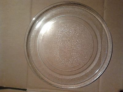 325mm Glass Microwave Plate/Turntable Sharp Y Shaped Roller Type