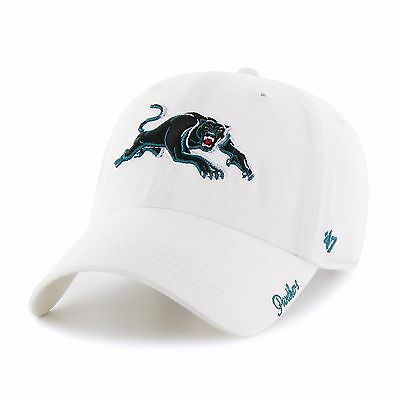 47 Brand NRL Penrith Panthers Women's Miata CLEAN UP Cap