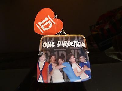 Porte Monnaie One Direction - Wallet ( 1 )