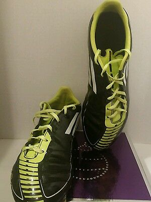 Adidas F-50 traxion Soccer Cleats size 9 1/2