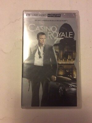 Casino Royale (UMD, 2007)