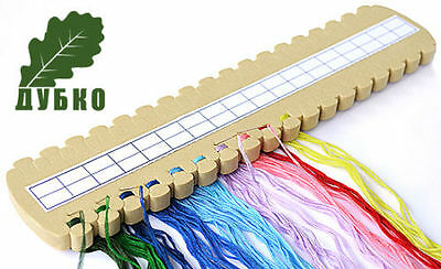 DUBKO A300 Organizer for the floss 36 colors NEW