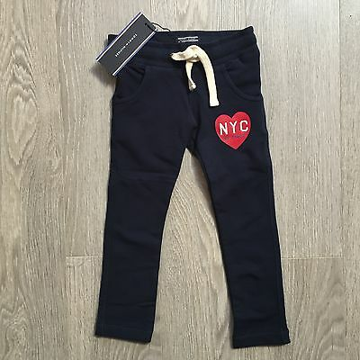 BNWT Gorgeous Tommy Hilfiger joggers  2-3y & Lots  Designer Clothes 100% Genuine