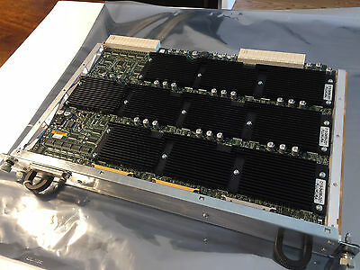 SGI RM11 Raster Manager for InfiniteReality4 Graphics w/1024MB Texture