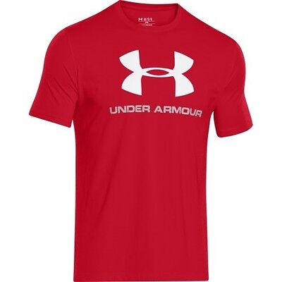 Under Armour Sportstyle Logo Tee 1257615