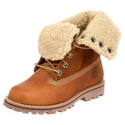 Timberland Infants / Toddlers Authentics 6″ Shearling Boot