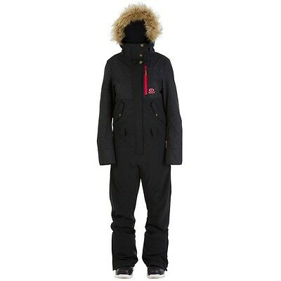 Rip Curl Ultimate Gum Search Suit 599€ All In One Piece Ski Snow Picture roxy