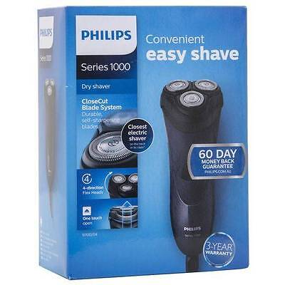 Philips Shaver Series 1000 / S1100/04 Close Cut Dry Electric Shaver ( Sealed