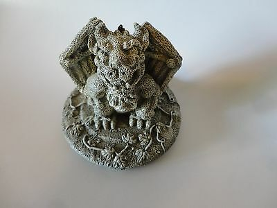 GARGOYLE on Chain 4 inches Tall Free Shipping