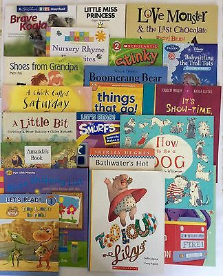 20 X Picture Books Bulk Literacy Childrens Stories Primary Resources