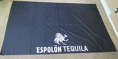 Espolon Tequila pool table cover ~ NEW (w/o tags or packaging)