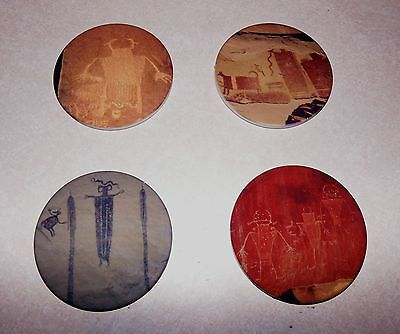 Sandstone Coasters, Fremont Indian SP, Temple Mountain, Sinbad, Capitol Reef