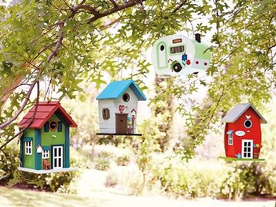 Bird House Top Quality ( Fast Free P&P )