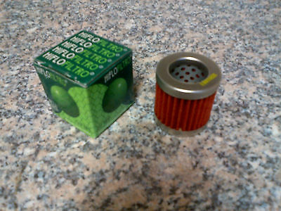 5 x Oil Filters - HF181 for Piaggio 125 Liberty 97-00