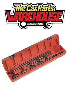 Sealey MS062 Motorcycle Wheel Bearing Removal Kit 9pc  Cheapest on Ebay