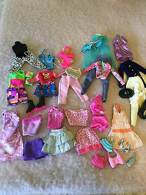 Barbie / Sindy Doll Clothes