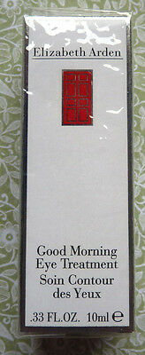 Elizabeth Arden Good Morning Eye Treatment 10ml - New