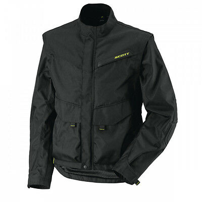 Scott Mx Jacket Adventure