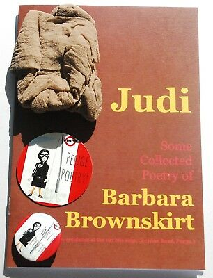 Barbara Brownskirt's Deluxe Poetry Collection Kit - contains Pop Sock!