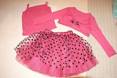 Designer Girls lovely outfit age 4-5 years