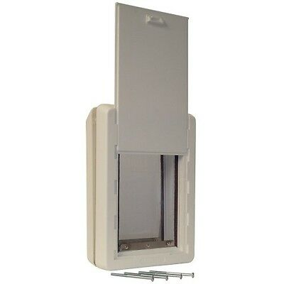 Perfect Pet The All-Weather Energy Efficient Extra Large Dog Door with
