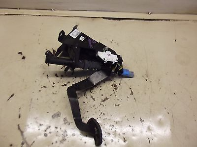 Renault Scenic & Grand 03-08 Clutch Pedal With Master Cylinder And Switches
