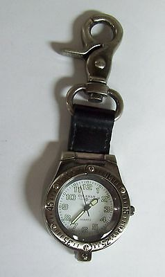 COLEMAN Key Ring Watch