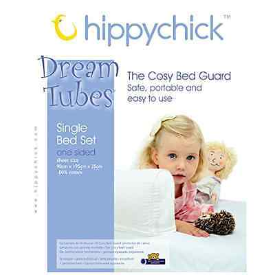 Hippychick Dream Tubes Bed Bumpers - Single Bed One Tube Set - UK SELLER