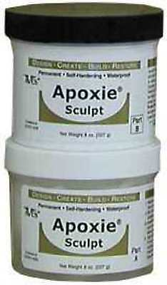 Aves Apoxie Sculpt Natural