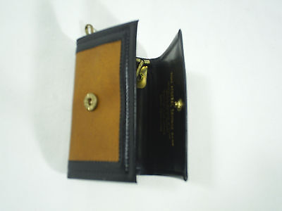 Vintage Key Keeper Case