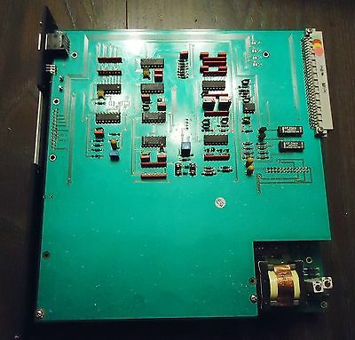 Used Infranor Servo Amplifier Board U/220 I/17 Smtbsic 220/17 G3/pb101 Date:ax
