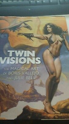 Twin visions